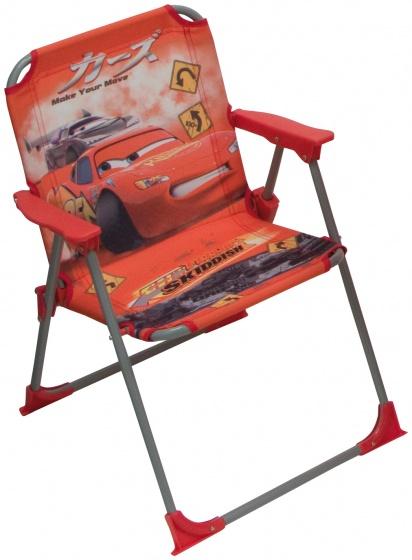 Disney vouwstoel Cars jongens rood 37 x 25 x 52 cm kopen