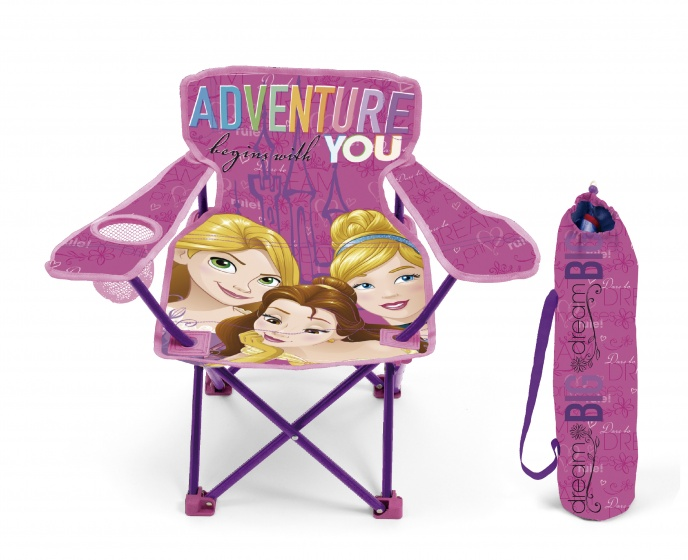 Disney vouwstoel Disney prinsessen kopen