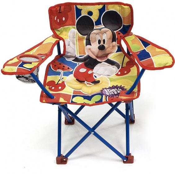 Disney vouwstoel Mickey Mouse junior 58 x 32 x 52 cm kopen