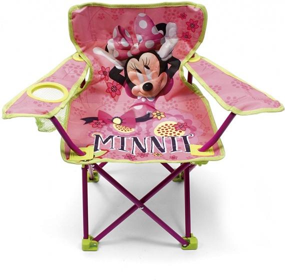 Disney vouwstoel Minnie Mouse meisjes roze 58 x 32 x 52 cm kopen