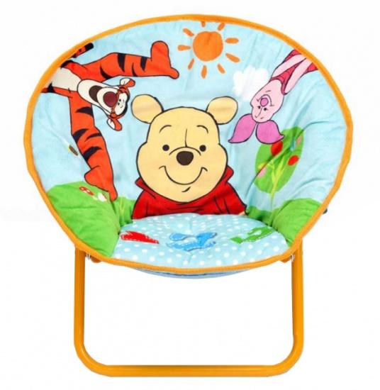 Disney Winnie the Pooh Stoel Saucer 51,5 x 44,5 x 46 cm