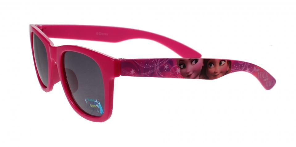 Disney Frozen zonnebril fuchsia