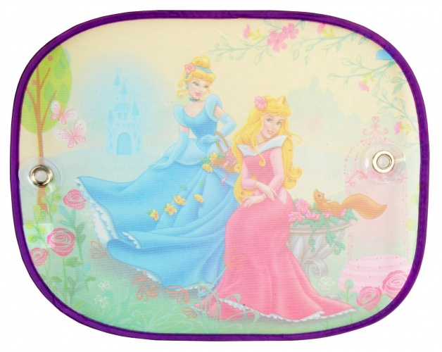 Disney Zonnescherm Pop Out 36 X 44 cm Princess