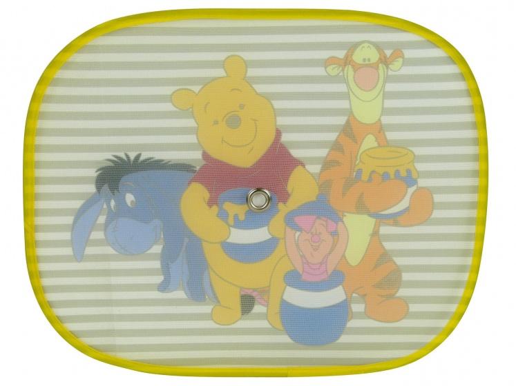 Disney zonneschermen Winny the Pooh 44 x 36 cm groen kopen