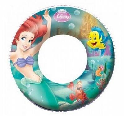 Disney Zwemband Ariel 56 cm Multicolor