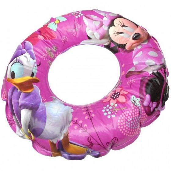 Disney zwemband Minnie Mouse meisjes 45 cm roze