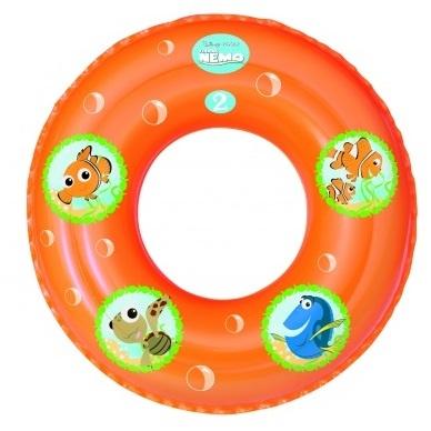 Disney Zwemband Nemo 51 cm Oranje