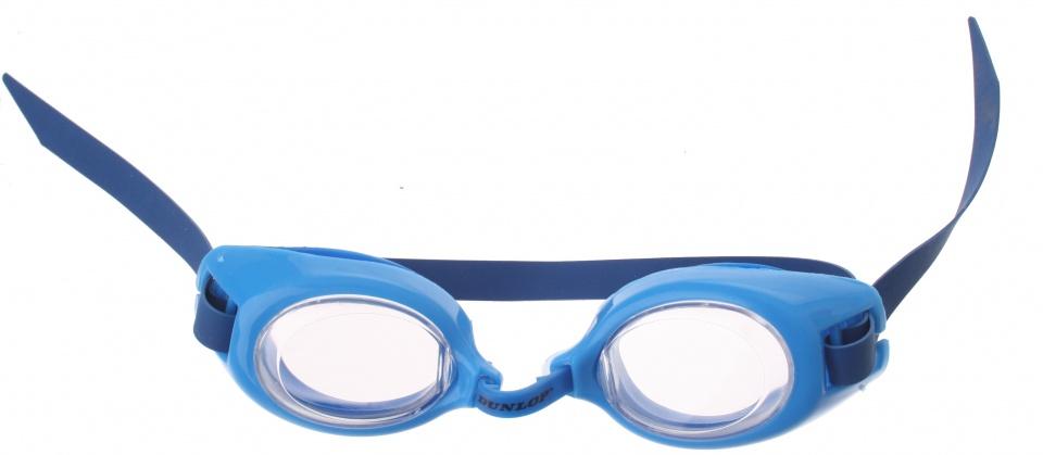 Dunlop zwembril 3 9 jaar junior blauw