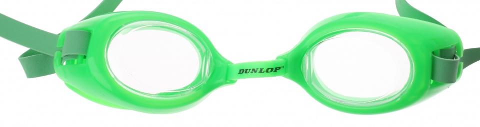 Dunlop zwembril 3 9 jaar junior groen