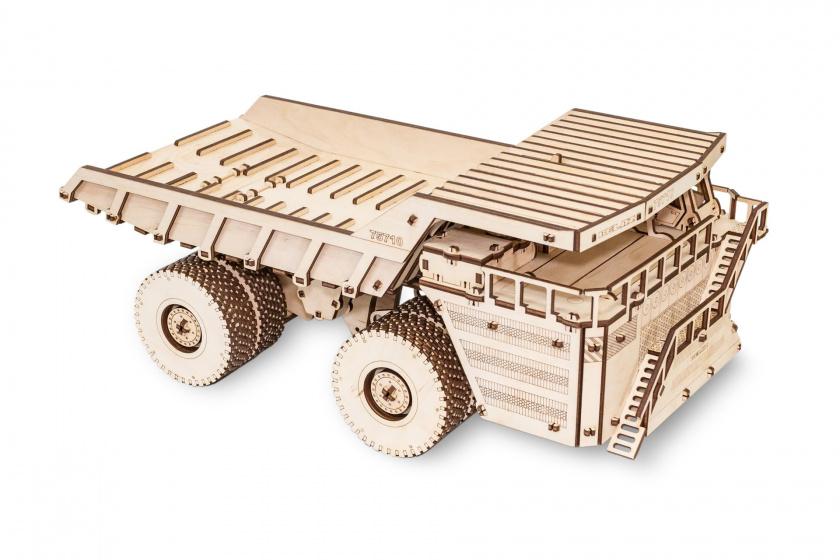 Eco Wood Art Belaz 75710 Houten Modelbouw