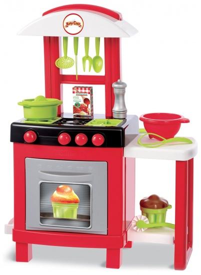 écoiffier 100% Chef: speelgoedkeuken 56 x 28 x 75,5 cm