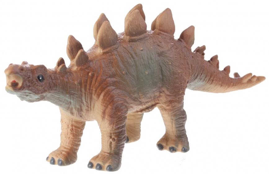 Eddy Toys dinosaurus met geluid groen 32 cm