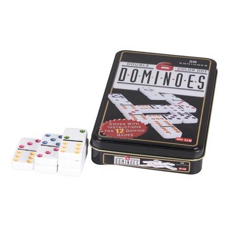 Eddy Toys Domino 28 delig