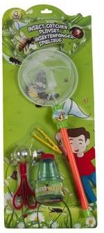 Eddy Toys Insectenvanger Wespenvanger 4 delig