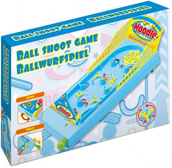 Eddy Toys Pinball Spel Hoodle Game