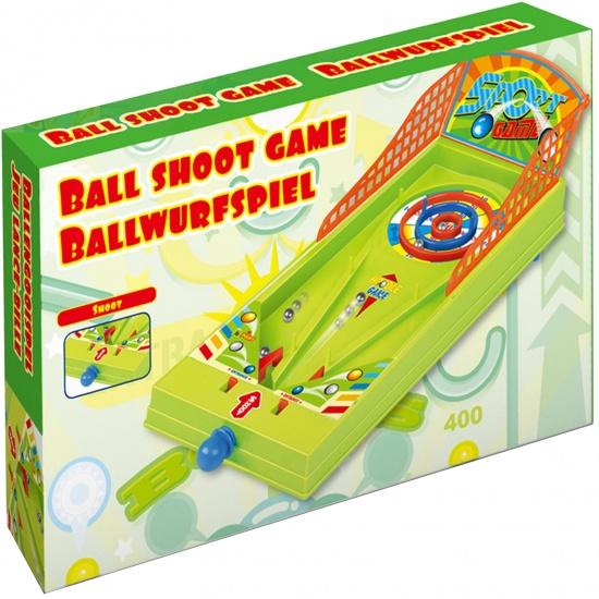 Eddy Toys Pinball Spel Sport Game
