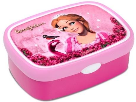 Efteling Lunchbox Assepoester Mepal Vogel