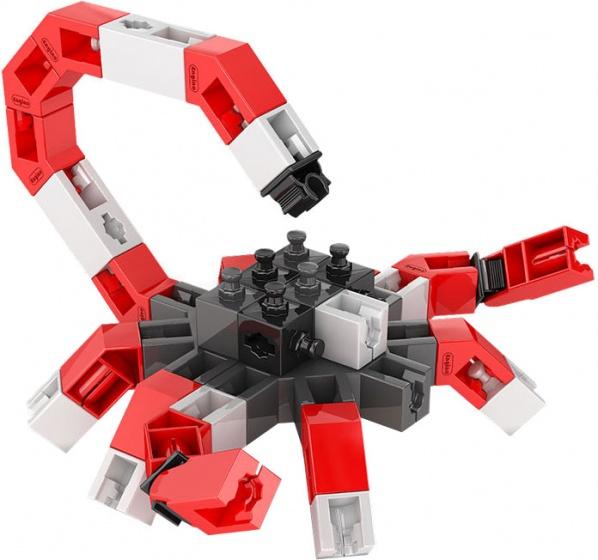 Engino bouwpakket Stem Heroes Scorpion 39 delig