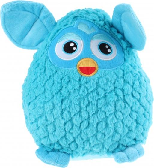 Famosa knuffel Furby 29 cm blauw