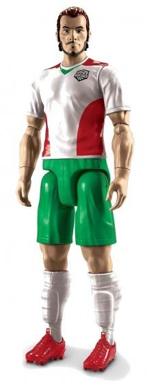 Mattel FC Elite speelfiguur Gareth Bale 29 cm