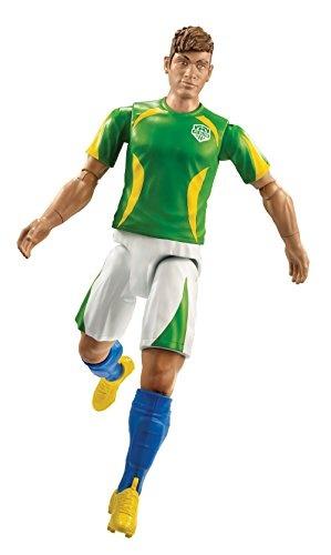 Mattel FC Elite speelfiguur Neymar Junior 29 cm