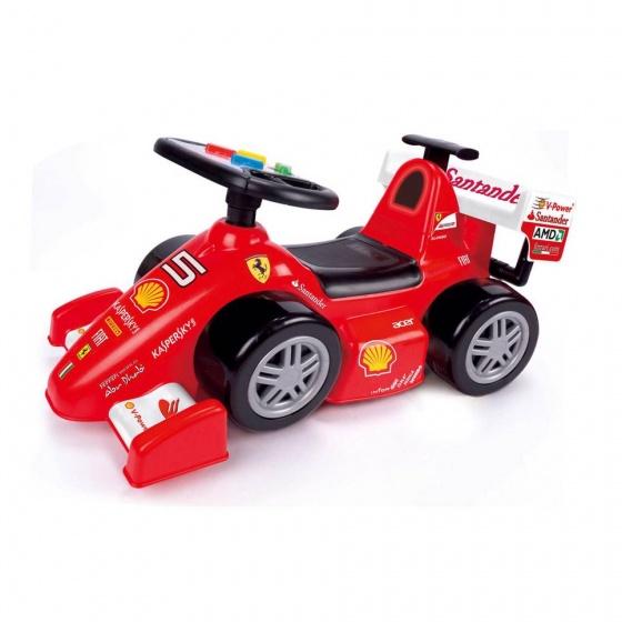 Feber Loopwagen Ferrari