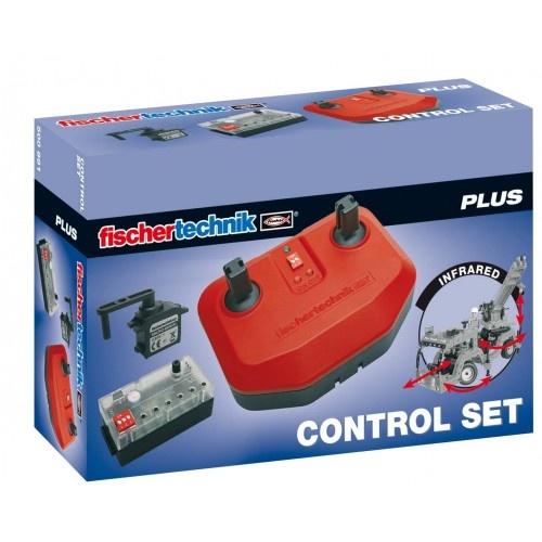 Fischertechnik Control Set 11 delig