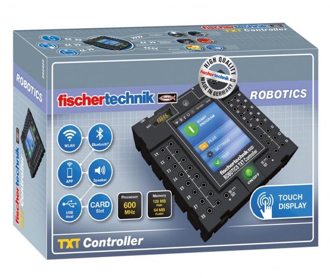 Fischertechnik Controller Robotics TXT Controller