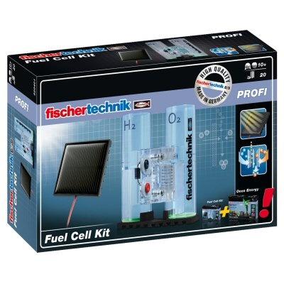 Fischertechnik Fuel Cell Kit 20 delig