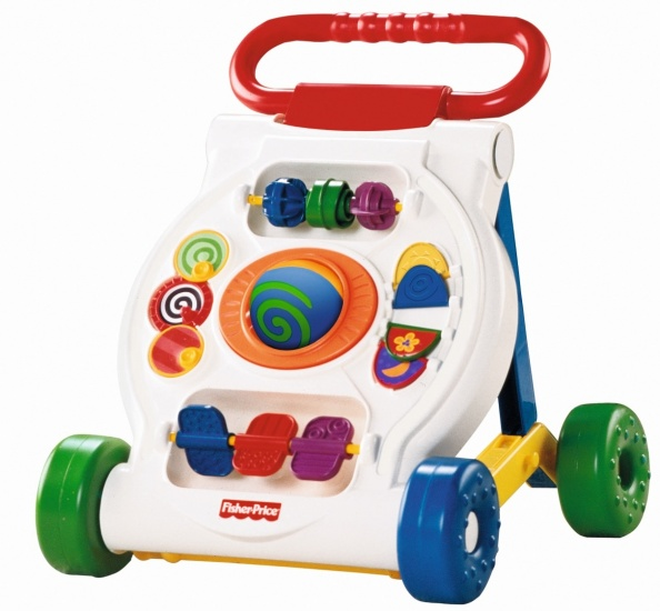 Fisher Price Baby activity walker