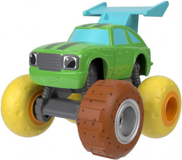 en de Monsterwielen Tune Up Tires Pickle