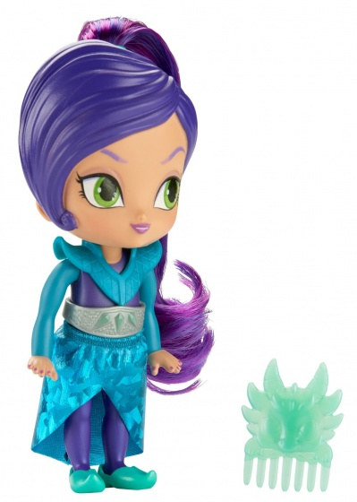Skates For Sale >> Fisher-Price Shimmer and Shine play figure Zeta 15 cm ...