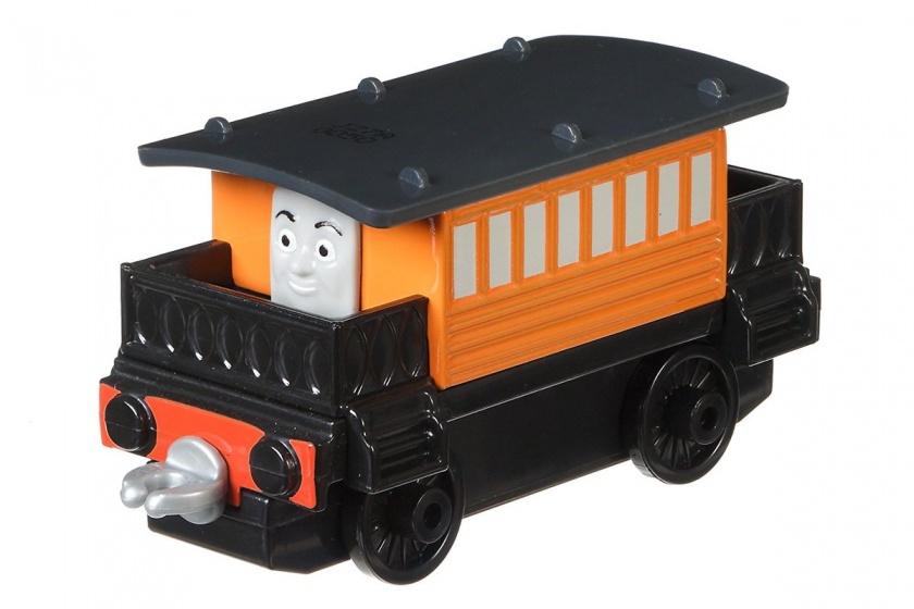Fisher Price Thomas Adventures Henrietta wagon 8 cm