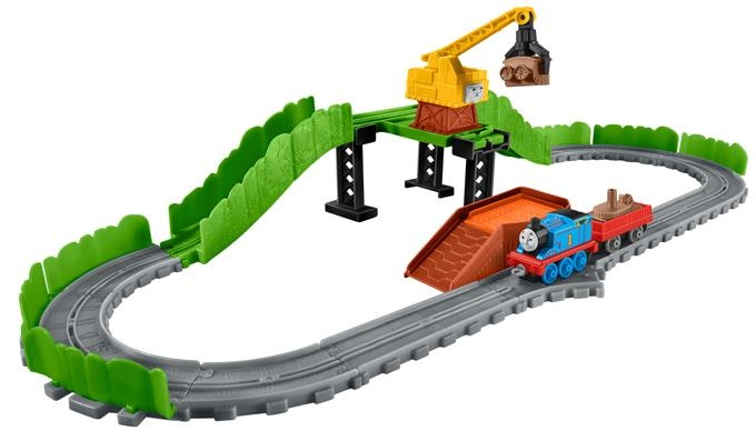 Fisher Price Thomas & Friends Adventures Reg's schroothandel