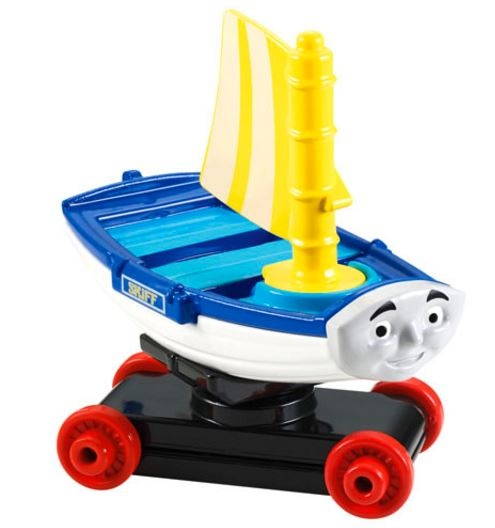 Fisher Price Thomas And Friends: Skiff