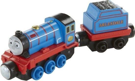 Fisher Price Thomas & Friends Take n Play Bert trein 12 cm