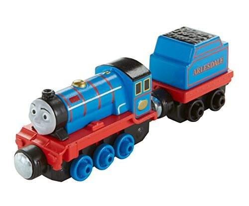 Fisher Price Thomas & Friends Take n Play Bert trein 15 cm