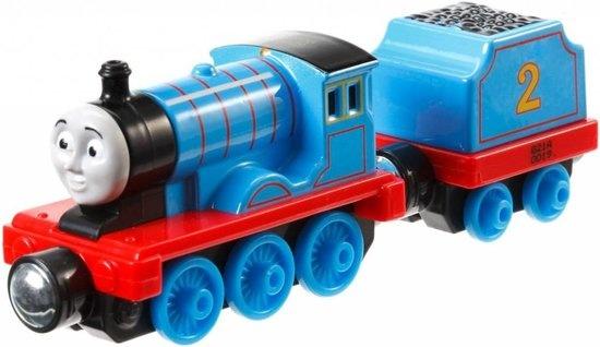 Fisher Price Thomas & Friends Take n Play Edward trein 12 cm