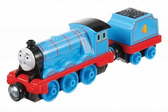 Fisher Price Thomas & Friends Take n Play Gordon trein 12 cm