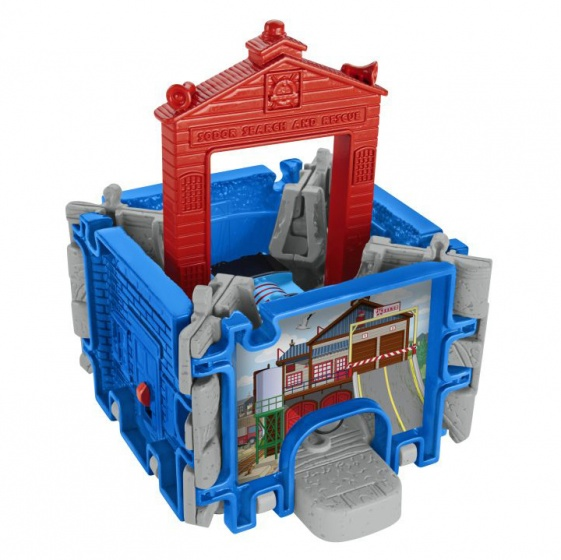 Fisher Price Thomas & Friends Take n Play kubusstation Thomas