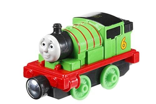 Fisher Price Thomas & Friends Take n Play Percy trein 7 cm