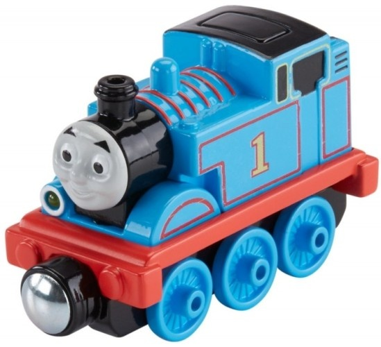 Fisher Price Thomas & Friends Take n Play Thomas locomotief