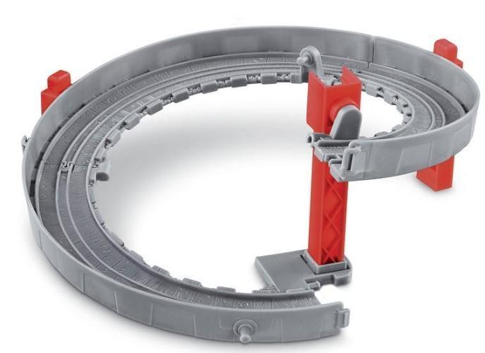 Fisher Price Thomas & Friends Take n Play treinrails spiraal