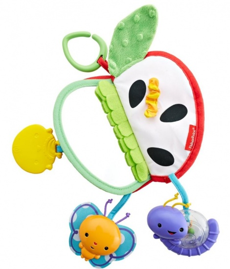 Fisher Price Ontdek en Leer: Appel