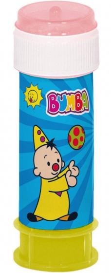 Folat bellenblaas bumba clown 60 ml