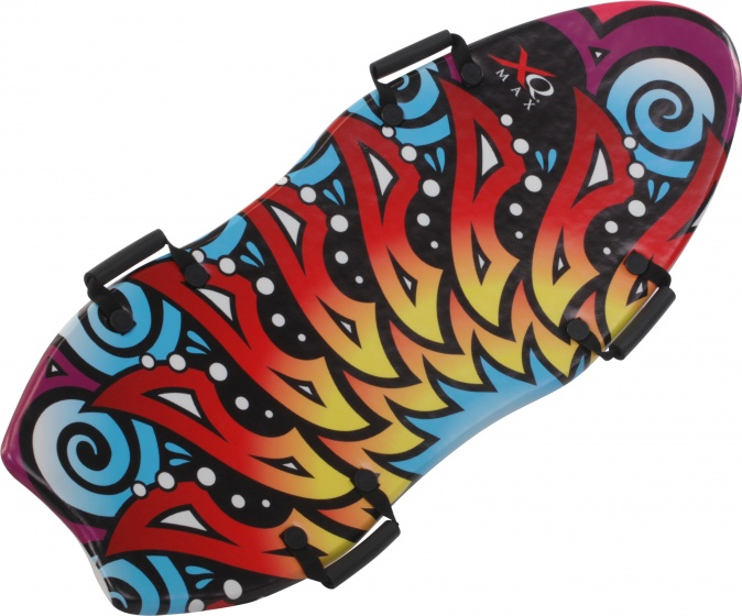 Free and Easy boogie slideboard 120 cm
