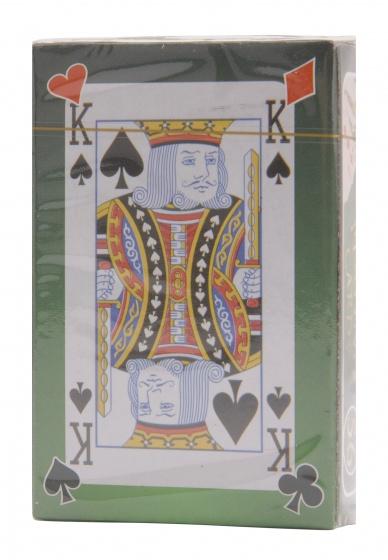 Speelkaartenset