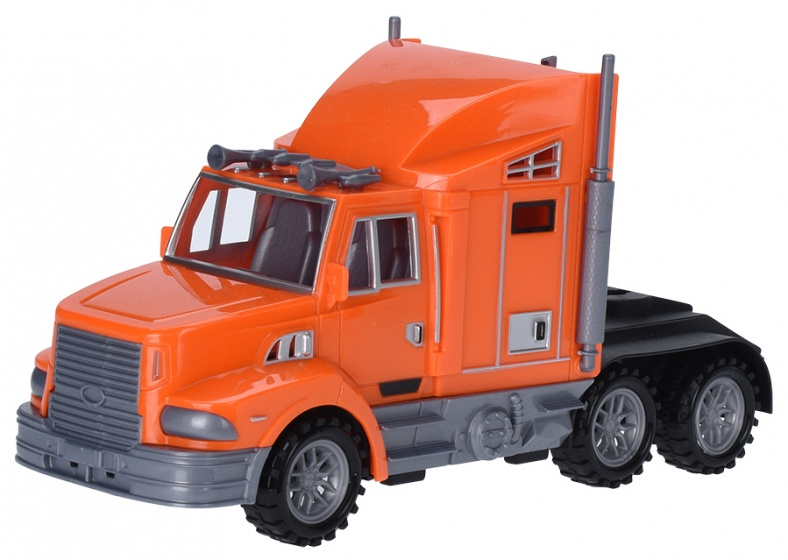 Free and Easy lKW LKW ABS 24 cm orange