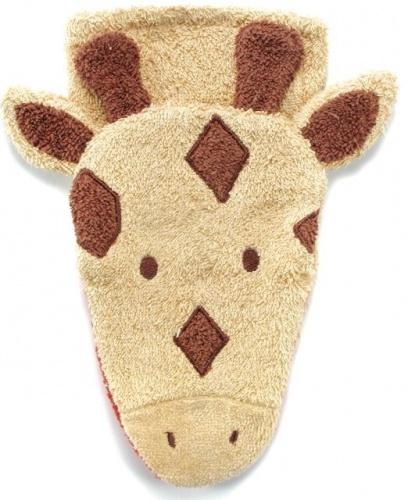 Furnis Dierenwashandje Giraf