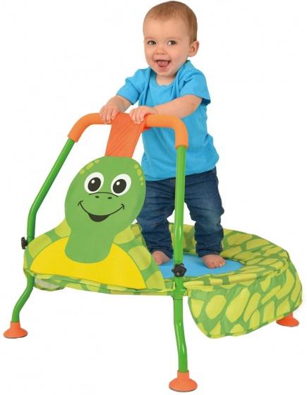 Galt trampoline Nursery groen 70 cm